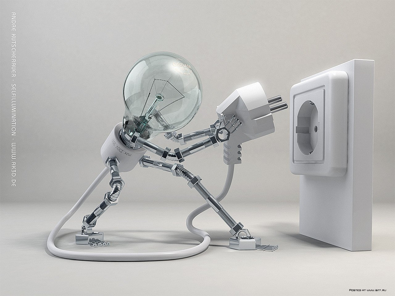 Электричество и безопасность в быту
