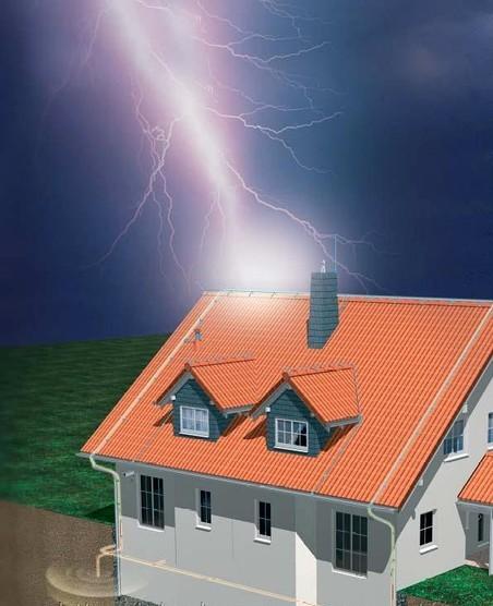 Как защитить свою квартиру от перенапряжения  и бросков напряжения
